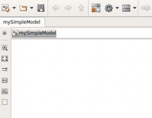 Model create from matlab automatically
