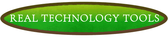 Real Technology Tools